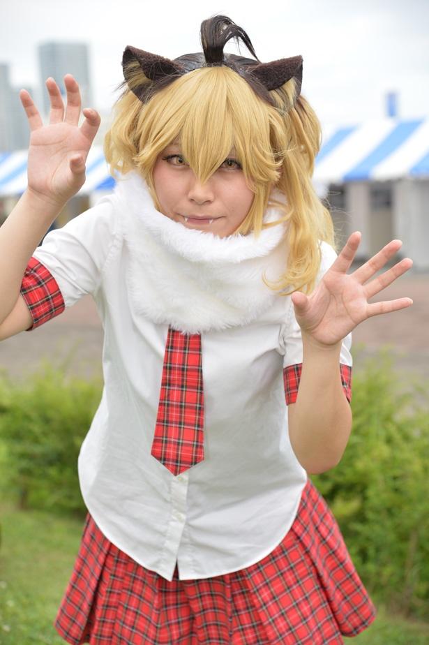 【写真20点】コミケ92コスプレ特集第1弾は新しいアニメ!「けもフレ」のフレンズが大集合!