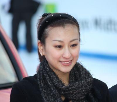 浅田舞さん
