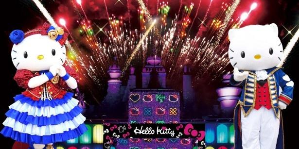 夏もイベント満載の「ハーモニーランド」へ遊びに行こう!