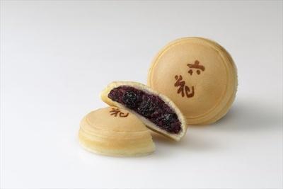 六花亭「うんとこせーどっこいせしぅよ」(120円)