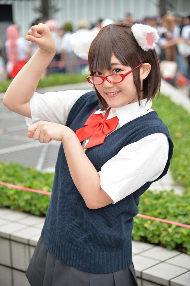 【写真20点】コミケ92コスプレ特集第3弾は「ラブライブ!」&「アイドルマスター」に注目!
