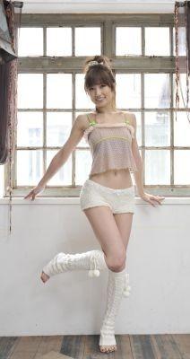 プロデュースはグラビアで活躍する人気タレントの熊田曜子さん