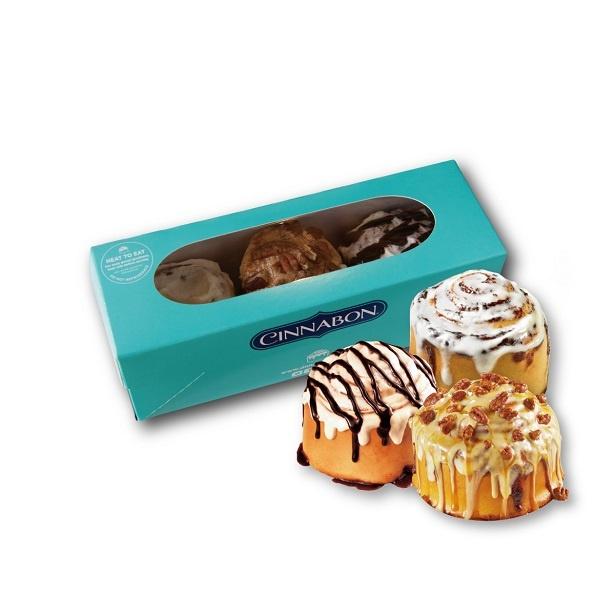 【写真を見る】温めればしっとりもちもちの食感が楽しめる、シナパック(お持帰り専用パック)6種を発売