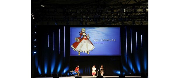 FGOフェスレポート<5>「Fate/EXTRA」ジョイント・リサイタル in FGO Fes. 2017