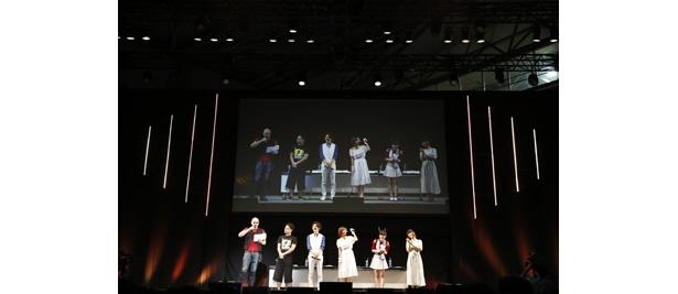 FGOフェスレポート<6>「Fate/Grand Order」カルデア放送局 2周年SP