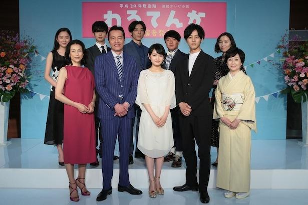 【写真を見る】高橋一生&松坂桃李が絡む、恋の人間模様に注目!