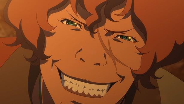 「神撃のバハムート VIRGIN SOUL」第18話先行カットを公開。シャリオスの腕輪を奪うための作戦会議!