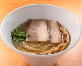 【愛知】伝説のラーメン店「慈庵」と「彰庵」が復活! 鶏と煮干しのスープで勝負
