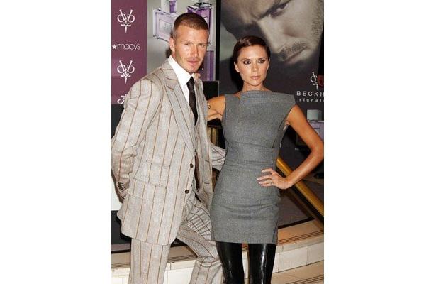 夫婦で世界的なファッションリーダーに!