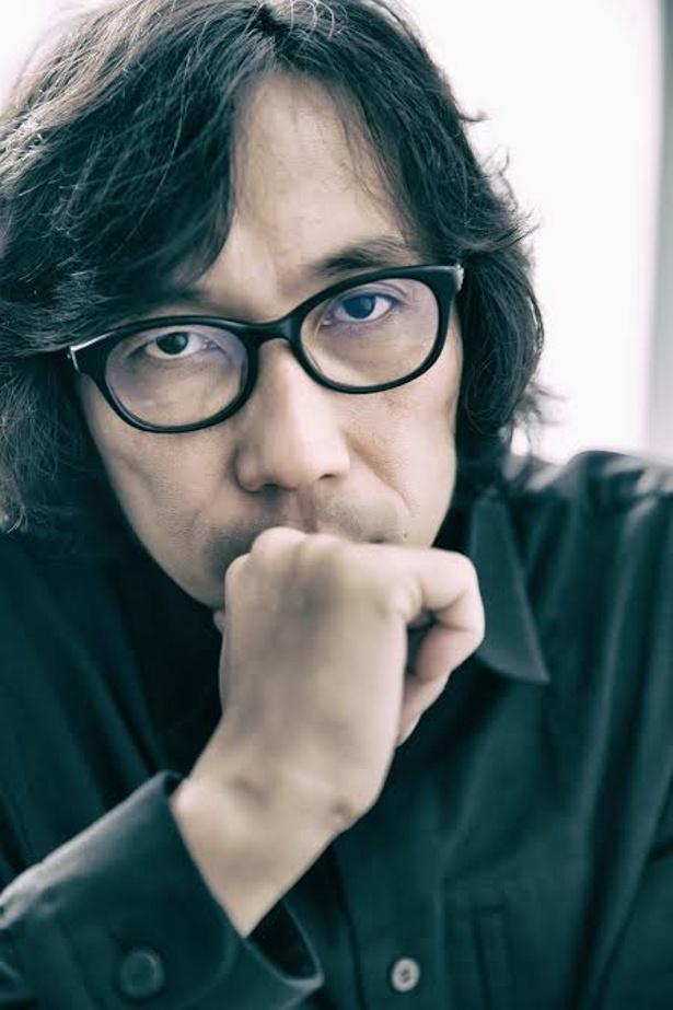 映画「うつくしいひと」の監督・行定勲も熊本や映画へ込めた思いを語る