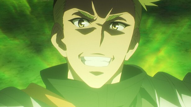 「Fate/Apocrypha」第8話のカットが到着。赤と黒、サーヴァントの全面対決!