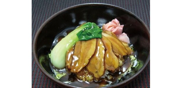 長野の「ごぼとん丼」ゴボウの繊維がうれしいヘルシーな豚丼!コラーゲンたっぷり
