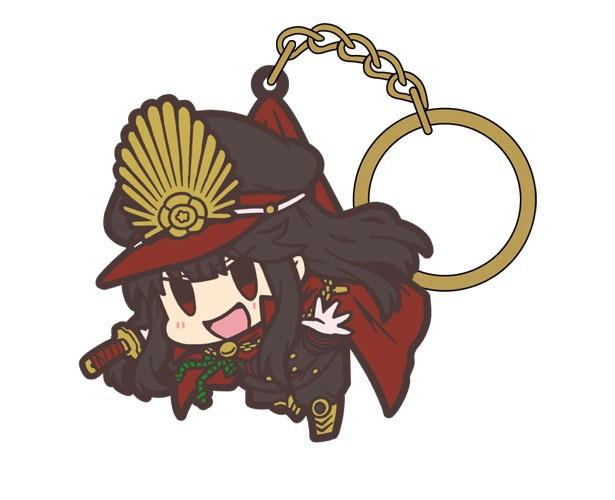 """「Fate/Grand Order」の""""つままれ""""シリーズ第2弾が登場!"""