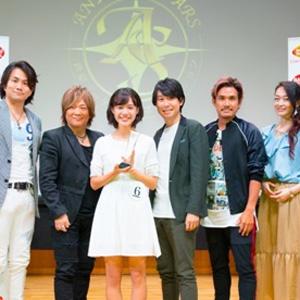 声優アーティストオーディション「ANISONG STARS」。グランプリは17歳の熊田茜音さんに決定!