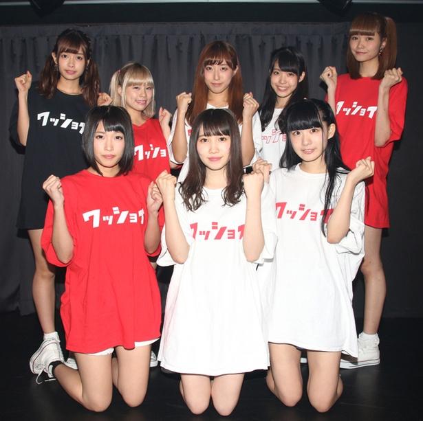 FES☆TIVEの新曲「ゴートゥーフェス☆」が「東京アイドル戦線」(テレビ東京)のオープニングテーマに起用。さらに、8月31日(木)放送回の特集「ライブが熱いアイドル!」にも登場する