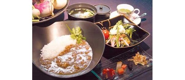 本館地下1階の「大名古屋食堂」では、愛知県産の食材を使ったメニューがいっぱい!