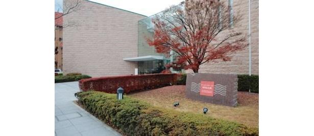 大阪・池田の住宅街にある「インスタントラーメン発明記念館」