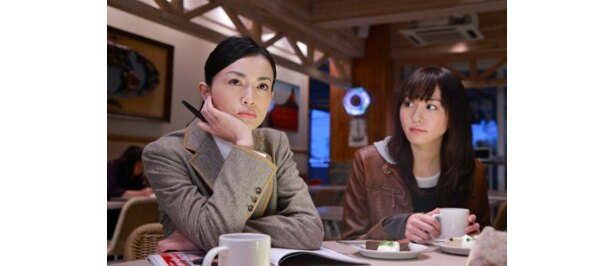新垣結衣は「お子さんがいらっしゃるとは思えない!」と長谷川京子の美しさに見とれる!?
