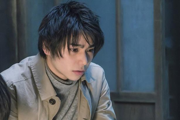 『ナミヤ雑貨店の奇蹟』では、山田涼介や寛一郎と不思議な体験をする3人組を演じる
