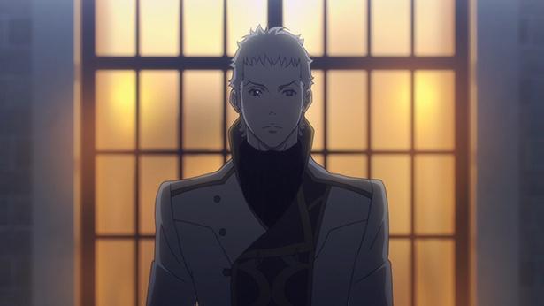 「神撃のバハムート VIRGIN SOUL」第19話先行カットを公開。ニーナ、王宮の舞踏会へ