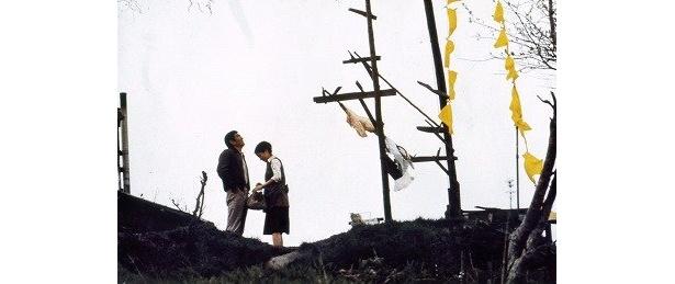 高倉健主演、山田洋次監督作『幸福の黄色いハンカチ(デジタルリマスター版)』