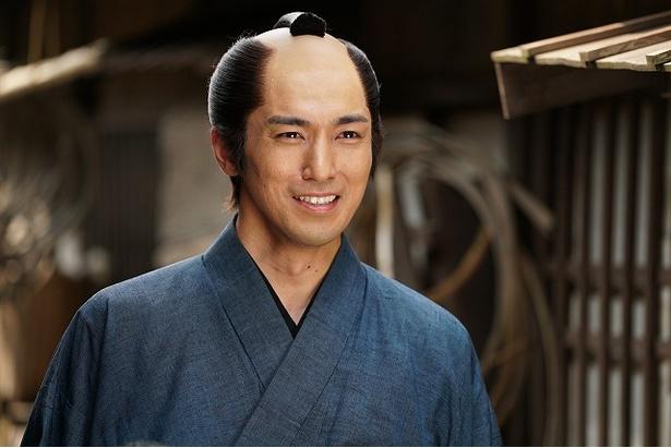 第2話「武家の恥」で主演を務める高橋光臣