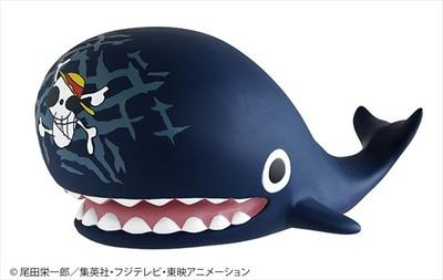 「ONE PIECE コインバンク ラブーン」(税抜3900円)