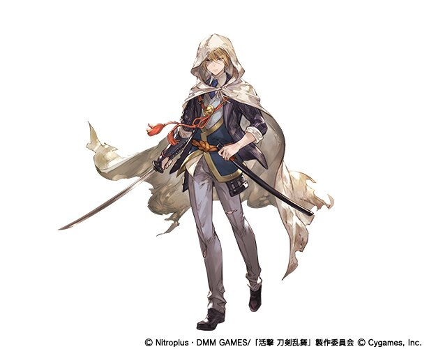 「グラブル」×「活劇 刀剣乱舞」のコラボイベントが9月9日(土)より開始!