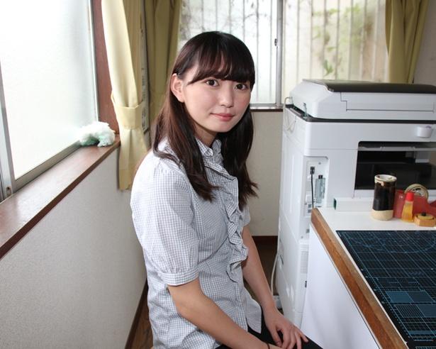 今回、璃磨ちゃんが出演する「美しすぎる議員」は、監督・五藤利弘、川村ゆきえ、青柳尊哉のダブル主演による作品