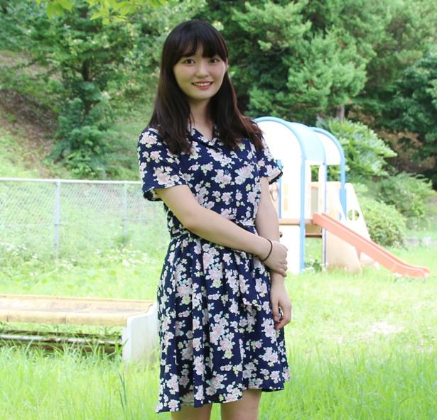 撮影を終えた璃磨ちゃんが、女優デビューを果たした心境や、今後の夢などについて語ってくれた