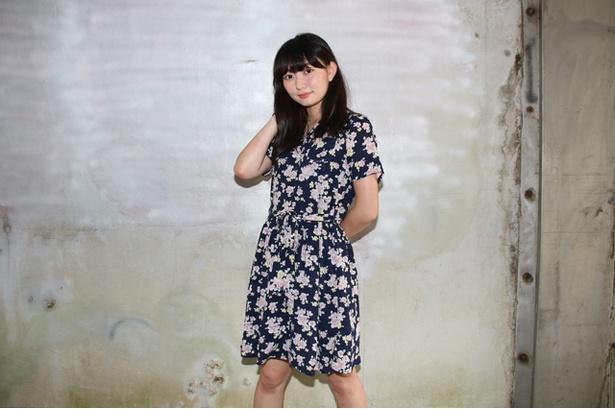【写真を見る】璃磨ちゃん、アイドル時代とは雰囲気が変わった?