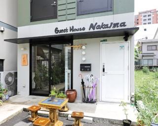 <福岡の宿>福岡観光の拠点にぴったり!アクセスに優れたゲストハウス「げすとはうす中今」