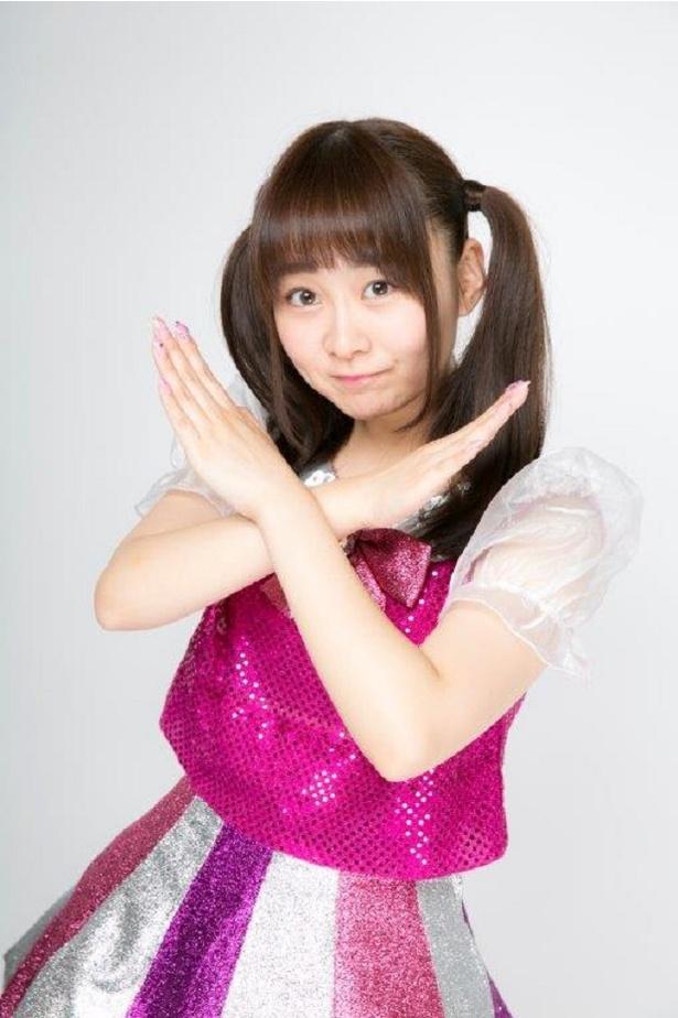 グループ脱退と芸能界からの引退を発表した高橋優里花
