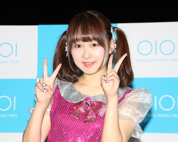 いちごみるく色に染まりたい。プレイングプロデューサー・高橋優里花が、グループからの脱退と芸能界引退を発表