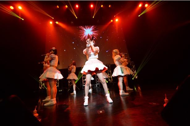 FES☆TIVEが9月3日、東京・赤坂BLITZで「FES☆TIVEワンマンライブ in 赤坂BLITZ『Brand New FES☆TIVE-#BNF0903-』」を開催した