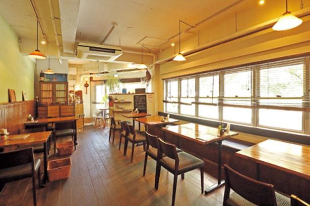 香川の名店「もり家」で腕を磨き独立/おうどん くるみ家
