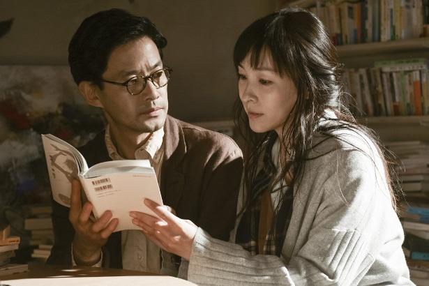 第5話では孝(竹野内)と京子(麻生)のやり取りが見どころ