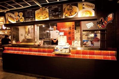 京都タワーサンドに2号店がオープン/中華料理 清華園