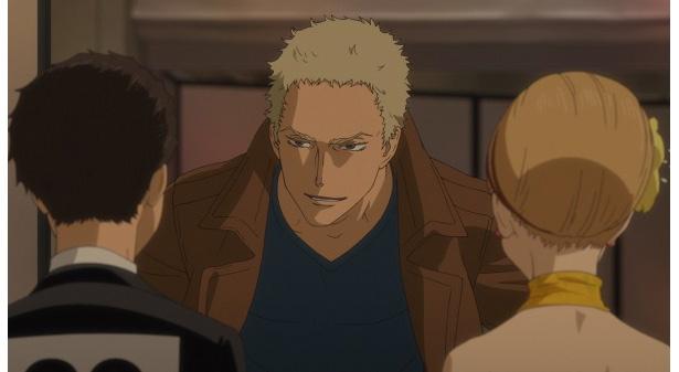 「ボールルームへようこそ」第10話先行カットが到着。ダンスを始めた幼い頃の賀寿は…