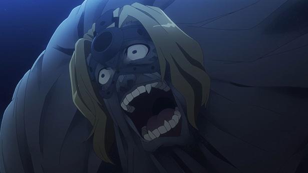 「Fate/Apocrypha」第11話のカットが到着。黒のセイバーへと姿を変えたジークを迎え撃つ!