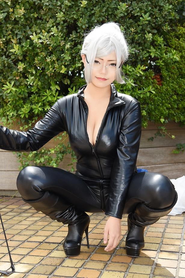 【コスプレ20選】セクシー衣装の美人レイヤーも参戦!「監獄学園」「賭ケグルイ」などアニメヒロインがacosta!に集結