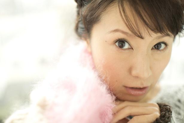 今年第1子を出産した新米ママ・鈴木亜美によるSpecial Show
