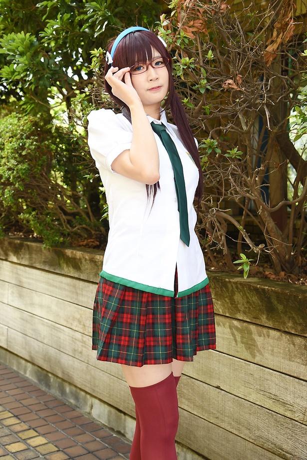 【コスプレ20選】「FGO」からキズナアイまで!第34回acosta!を沸かせた美人コスプレイヤー大特集