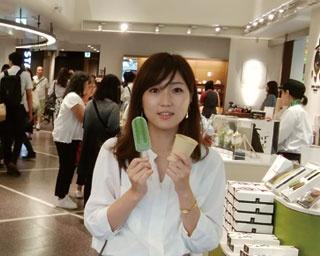 「美食・土産・体験」をテーマに3フロアで構成/京都タワーサンド