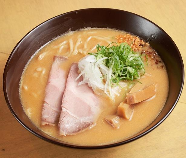 「味噌」(850円)