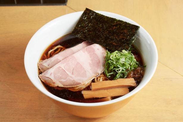 「黒醤油」(800円)