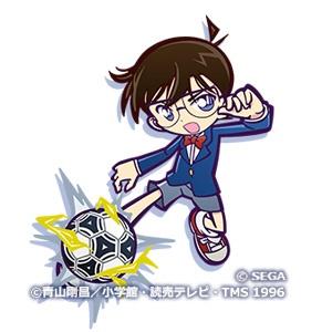 【独占先行】「ぷよぷよ!!クエスト」と「名探偵コナン」のコラボレーションから「江戸川コナン」のイラストを先行公開!