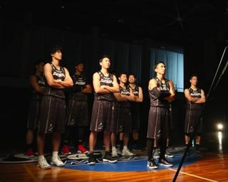 【Go!Go!シーホース vol.02】プロバスケットチームの舞台裏に潜入します!