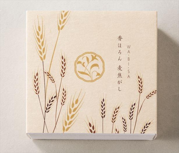 【写真を見る】季節の移ろいにあわせて組み合わせ・パッケージが変わる「香ほろん」