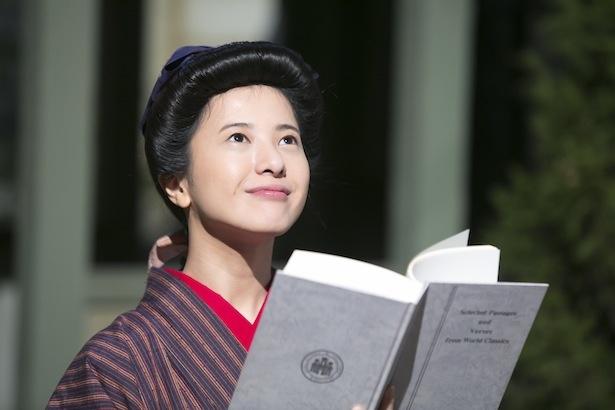 連続テレビ小説「花子とアン」の再放送が9月25日(月)よりスタートする